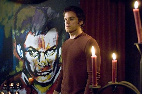 The Season 7 premiere of Dexter is only 5 days away! Description from dexterdaily.com. I searched for this on bing.com/images