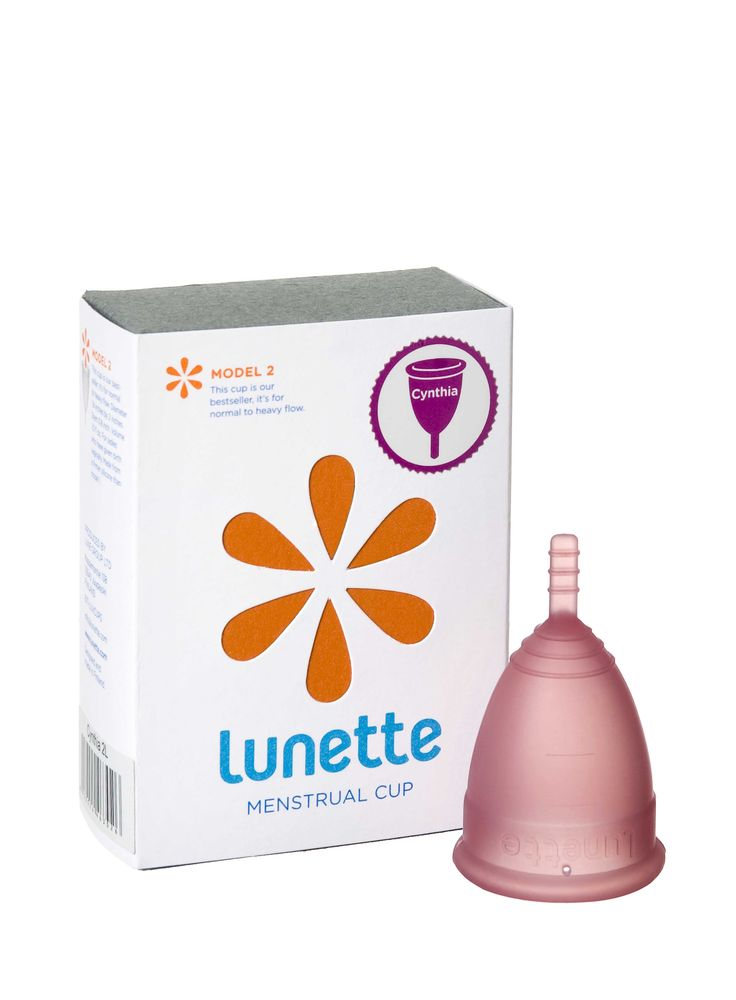 how to make your own lunette cup