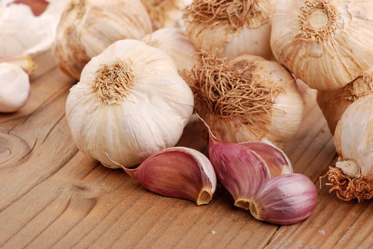 6 cloves garlic, each clove peeled and cut lengthwise into 4 pieces