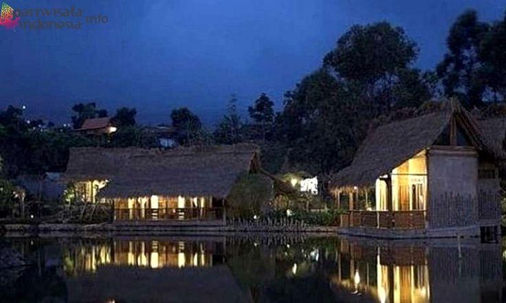 Tempat Wisata Kuliner di Bandung Lengkapi Rangkaian Liburan Anda