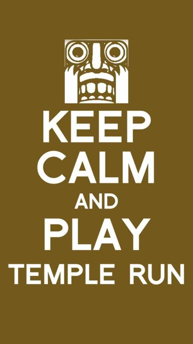 how to unlock wallpapers temple run