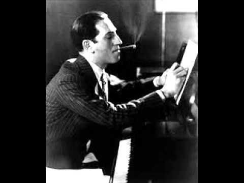 "George Gershwin - ""An American in Paris"" - YouTube.. Claire Lewis"