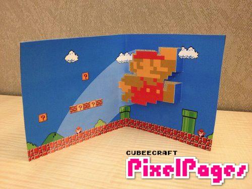 The 14 Best Birthday Images On Pinterest Mario Brothers Birthdays