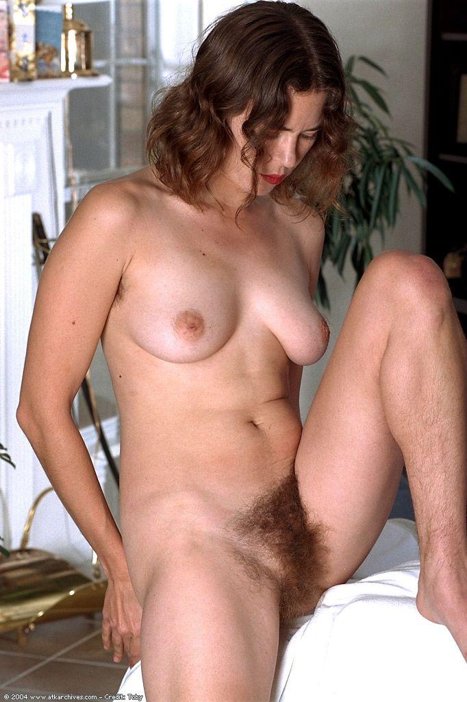 bush da hairy