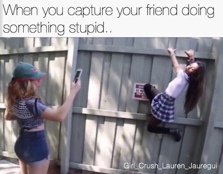 Instagram: Girl_Crush_Lauren_Jauregui Fifth Harmony funny quote/meme