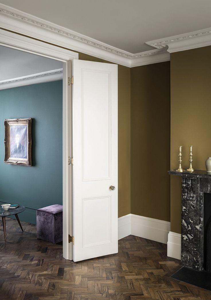 Muga Living Room Paint IdeasCampaign