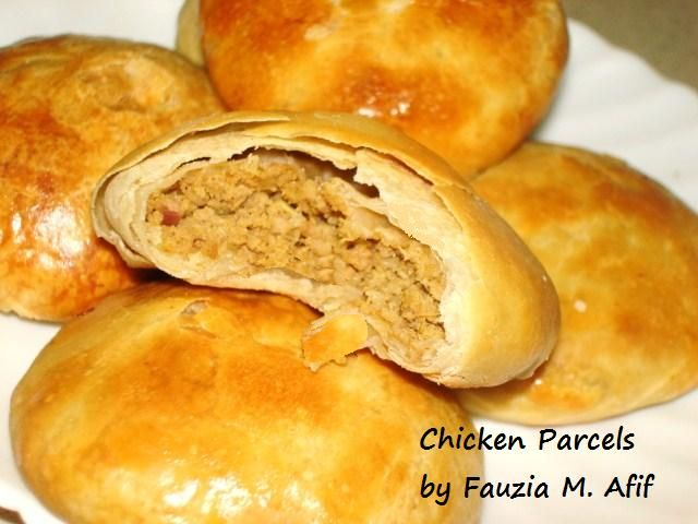 Fauzia S Kitchen Fun Pastry