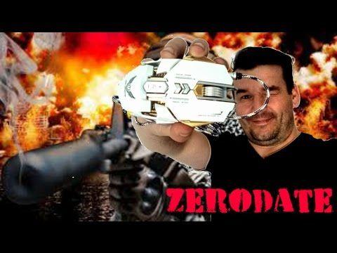 SOURIS GAMER MECANIQUE PAS CHER Zerodate - YouTube