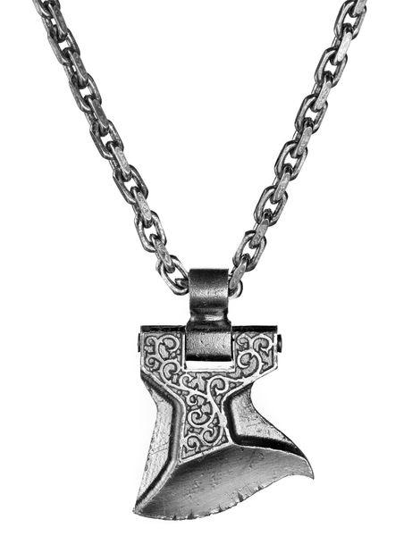 Eelis Aleksi for Lumoava ~Huntsman (pendant) |