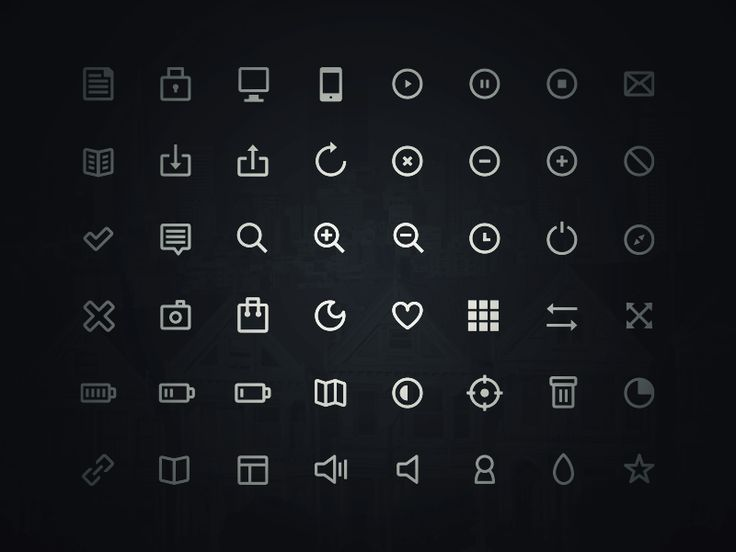 139 Best Free Icons Images On Pinterest Icon Design Icon Set And