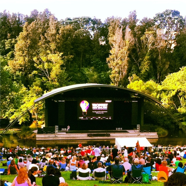 Tropfest New Zealand, TSB Bowl of Brooklands, New Plymouth
