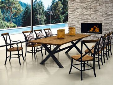 Kros Dining Collection