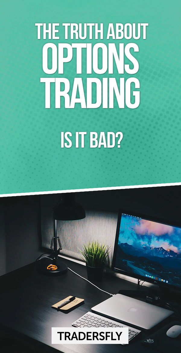 Why Many People Think Trading Options Is Bad Ep 246 In 2020