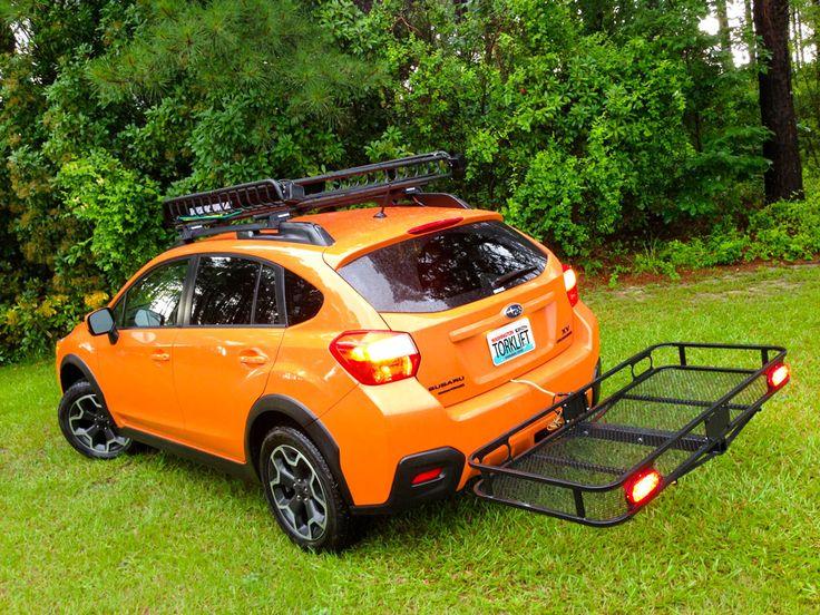 Subaru Crosstrek Towing A Trailer Google Search Subaru