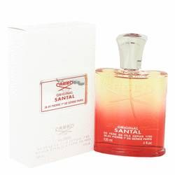 Image of Original Santal Perfume by Creed, 4 oz Millesime Spray for Women