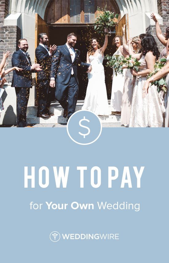 639 best wedding etiquette advice images on pinterest 6 tips for couples paying for their own weddings junglespirit Image collections