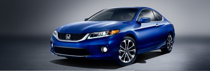 The 2013 Honda Accord - Official Site - want to know when this is coming out - my car was totaled now.  Can I wait for it or not?  Love the blue!!!