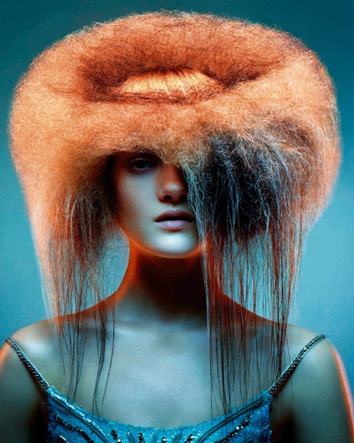 Ugly Hairstyles: 34 Best Images About Ugly Hairstyles On Pinterest