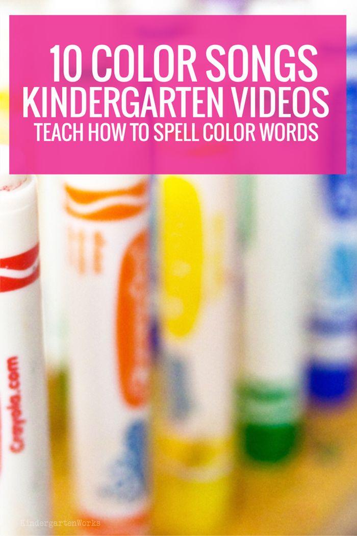 best 25 color games ideas on pinterest - Kindergarten Color Games