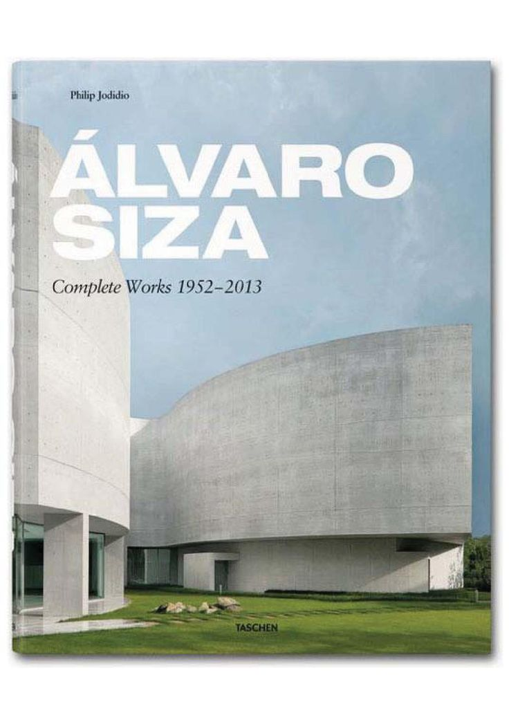 Alvaro siza by Toan Tong - issuu