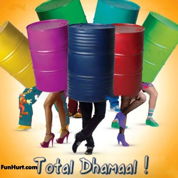 Total Dhammal Movie Release Date, Star cast, Story and Details