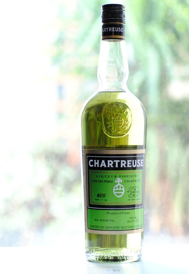 All About Chartreuse (the herbal liqueur that helped do me in at my bachelorette party)