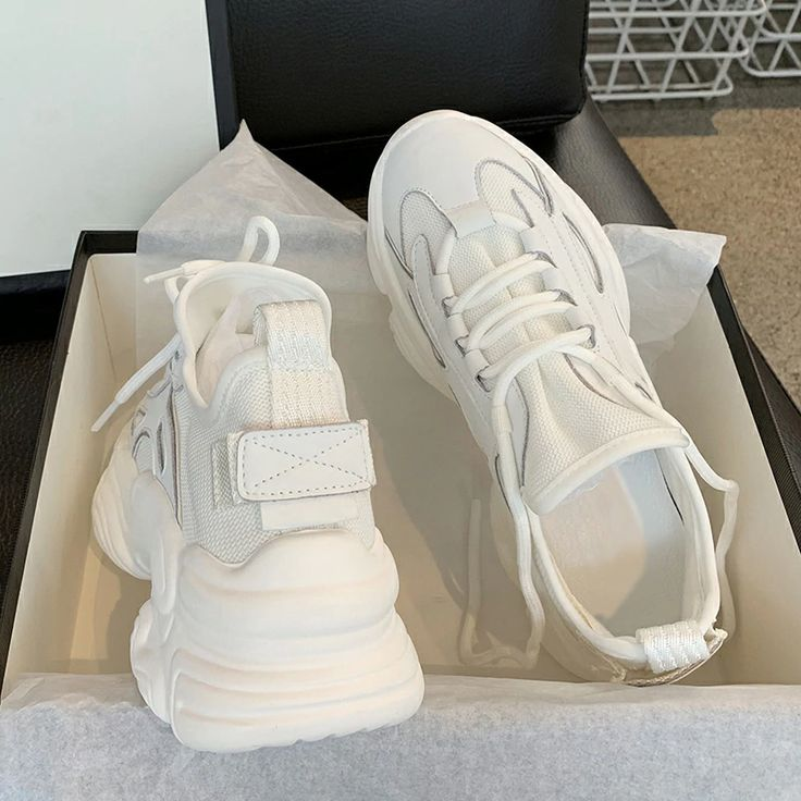 White shoes for women sneakers 2020 new ins super fire