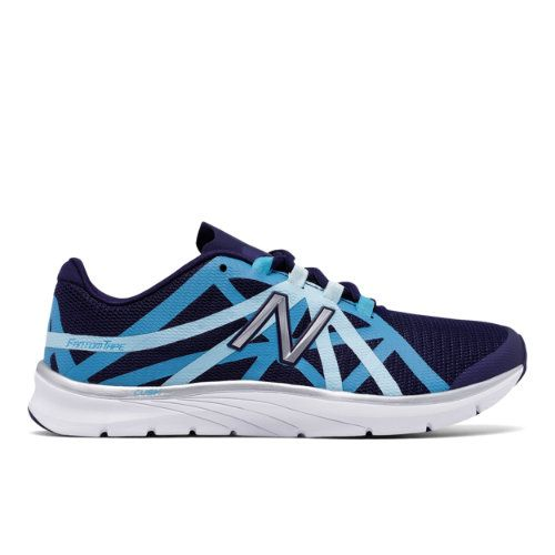 New Balance 811v2 Trainer Women's Cross-Training Shoes - Navy/Blue (WX811LG2)