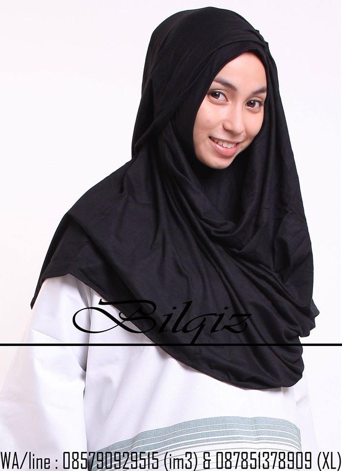 Jilbab modern Terbaru Hana J-HN-B Rp.100.000 sms/wa 0821.4284.5152