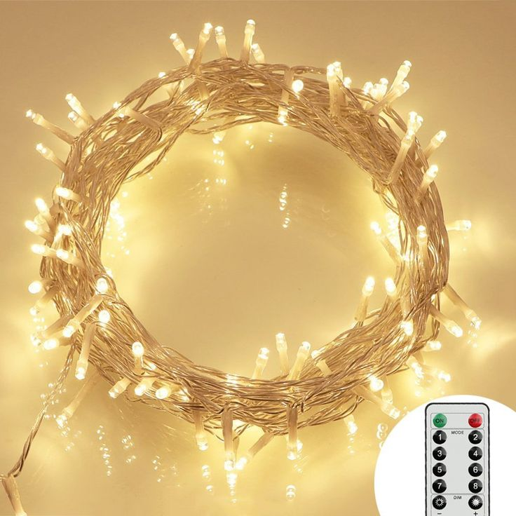 die besten 25 led lichterkette mit fernbedienung ideen auf pinterest lichterketten vorhang. Black Bedroom Furniture Sets. Home Design Ideas