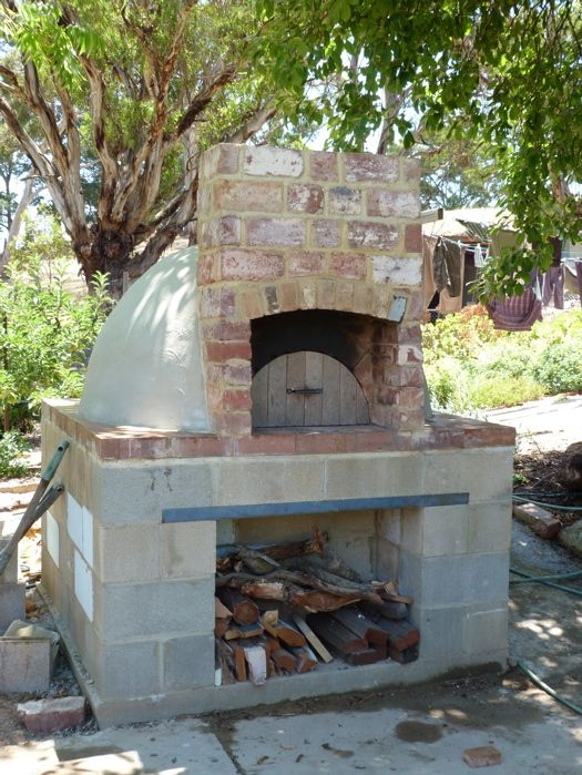10 best images about outdoor pizza oven on pinterest pizza backyards and bread oven. Black Bedroom Furniture Sets. Home Design Ideas