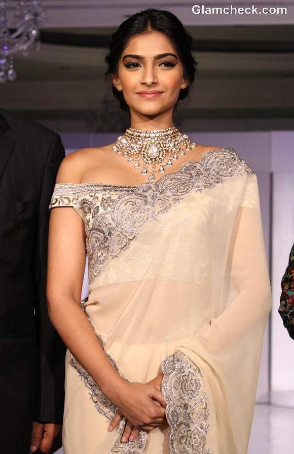 Sonam's just one of my favourites with her sense of dressing