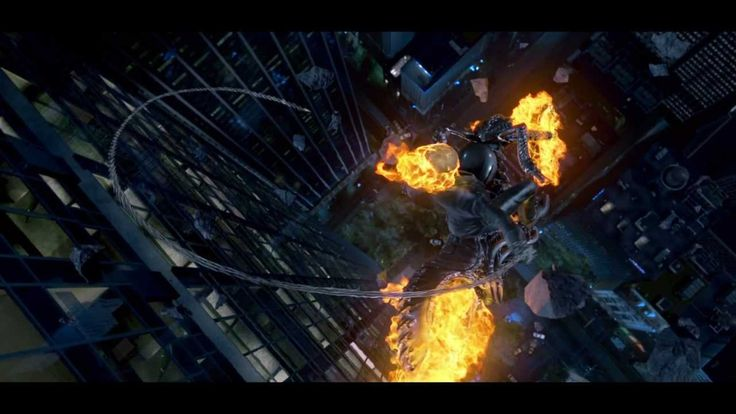 ghost rider pictures 1080 | Ghost Rider (2007) Trailer HD 1080p - YouTube
