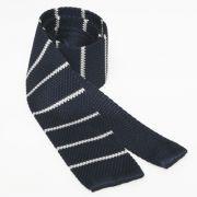 gebreide stropdas