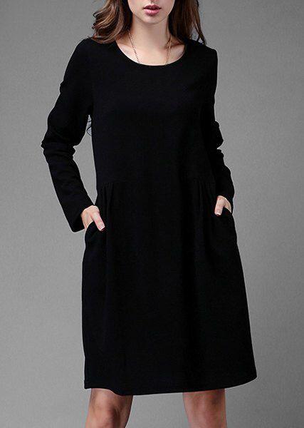 Scoop Pocket Dress £22 Available On Our Website  www.kandiclothesboutique.com