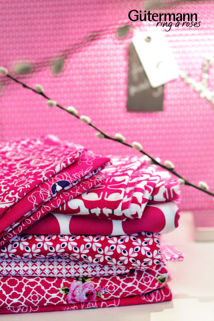 The gorgeous Fenton House Fabric #new #fabric #gutermann #EQS find your nearest stockist today http://bit.ly/WmaMCT