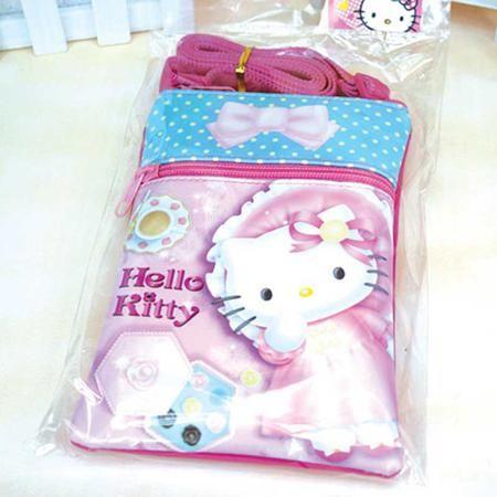 сумка Hello kitty 162338 2015 Hellokitty  — 982 руб. —