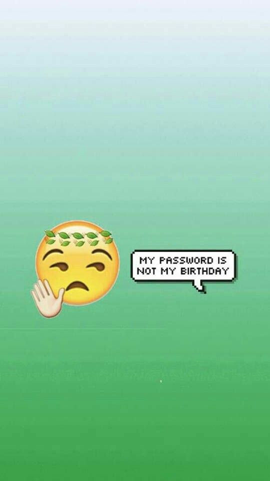 Emoji wallpaper? | -3 | Pinterest