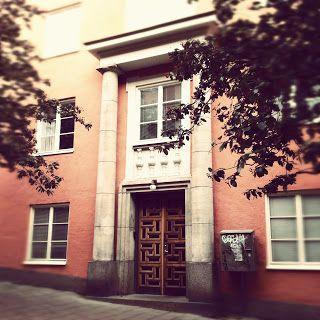 Blekingegatan 31, Stockholm