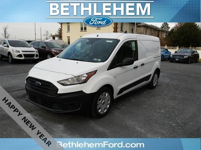 2020 Ford Transit Connect Xl Ford Transit Ford Cargo Van