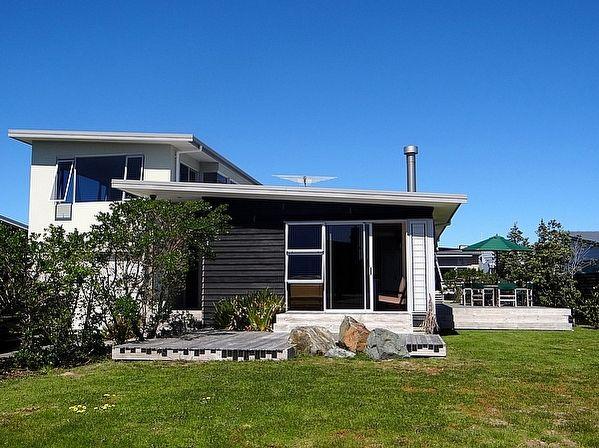Auckland/Matakana/Omaha holiday home rental accommodation - Relax on Kokopu - Omaha Holiday Home