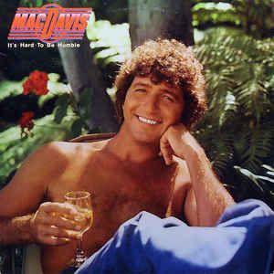 Mac Davis - It's Hard To Be Humble at Discogs