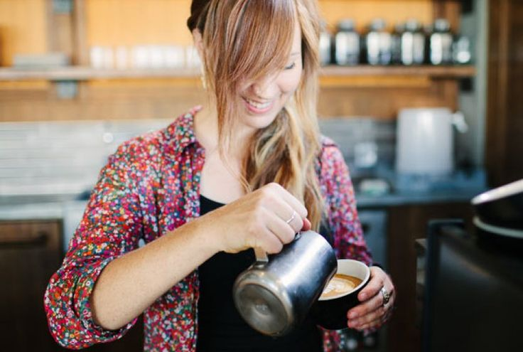 America's 50 Best Coffee Shops