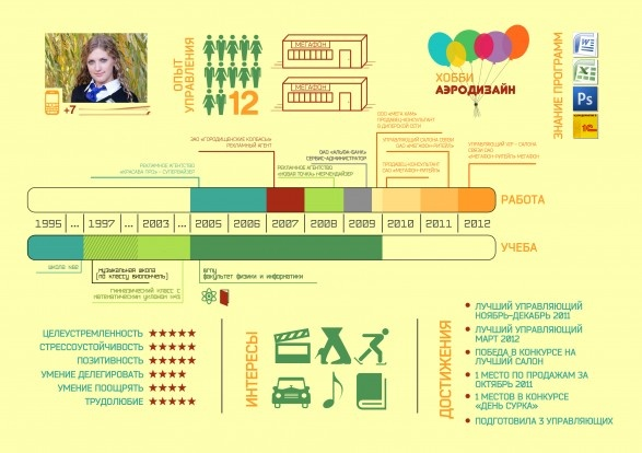 1000  images about resume on pinterest