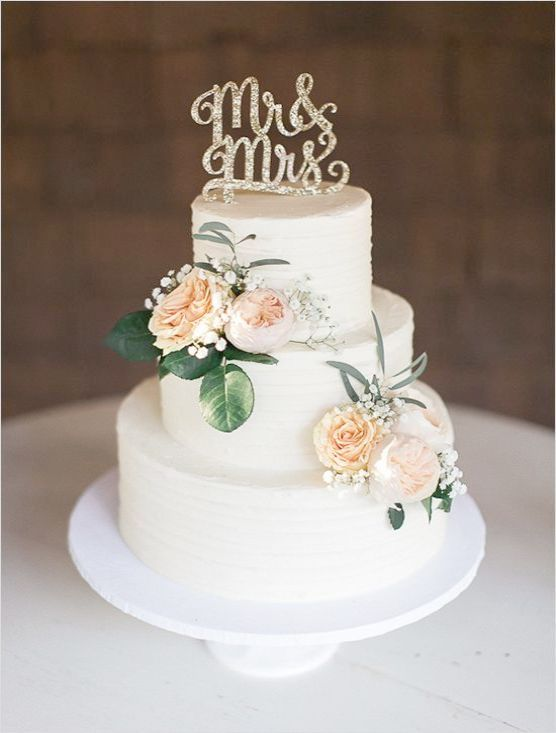 Pin By My Ideal Weddings Blog On Wedding Cakes In 2018 Pinterest