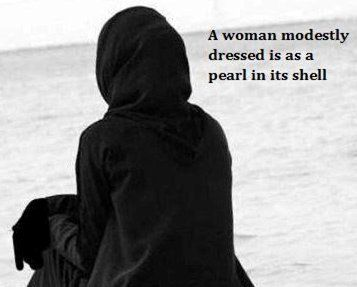 Some Beautiful Quotes Messages About Hijab - Hijab Styles, Hijab Pictures, Abaya, Hijab Store Fashion Tutorials