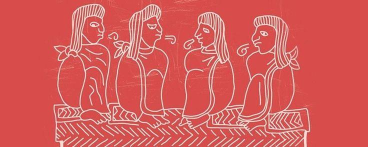 10 palabras del náhuatl que usamos todos los días. De todas las palabras que usamos a diario, algunas son de origen náhuatl, ¿podrías identificarlas? Aquí te decimos algunas de las más comunes.