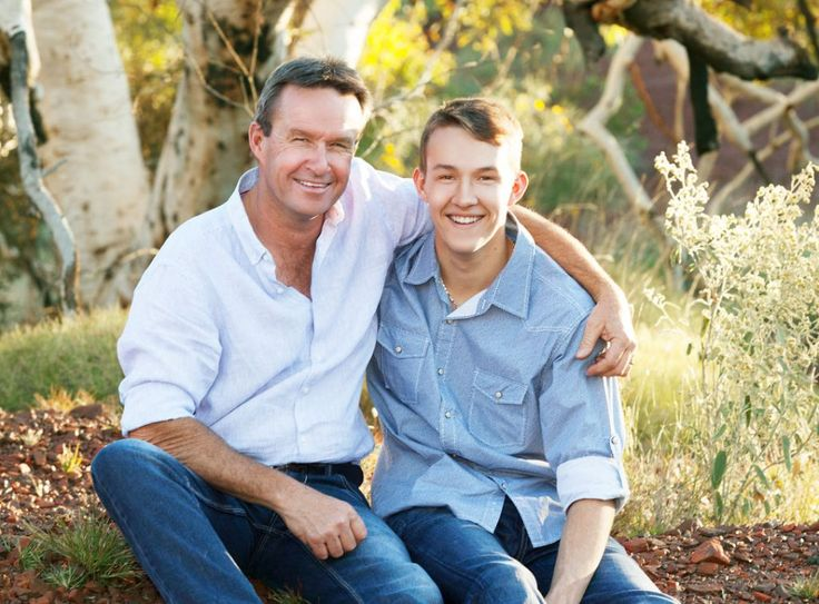 Tom Price Family