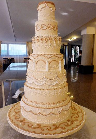 Cake Boss Piping Icing Recipe : 1000+ ideas about Cake Boss Wedding on Pinterest Cake ...
