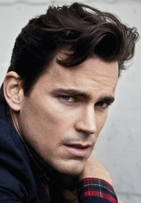 Great Matt Bomer
